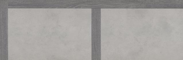 Faus laminaat tegels framefloor cement 691525 vloerenplanet for Tegel laminaat aanbieding