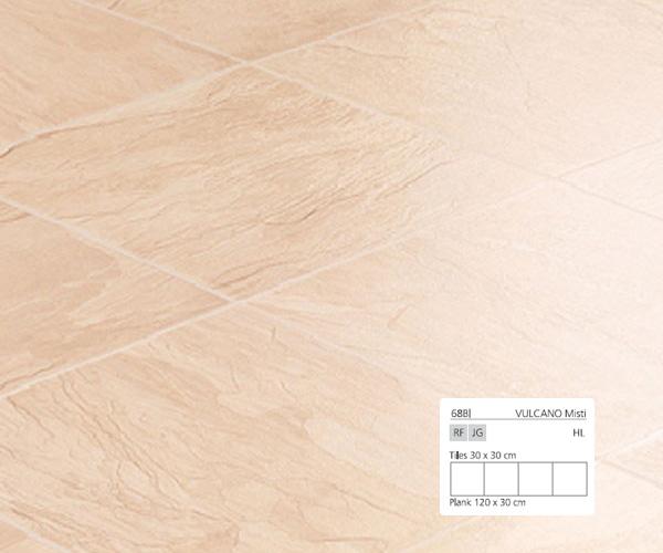 Faus laminaat tegels travertino bianco 627214 vloerenplanet for Tegel laminaat aanbieding