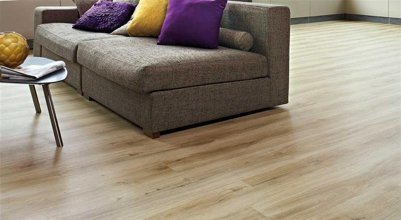 Moduleo select classic oak click pvc vloer aanbieding