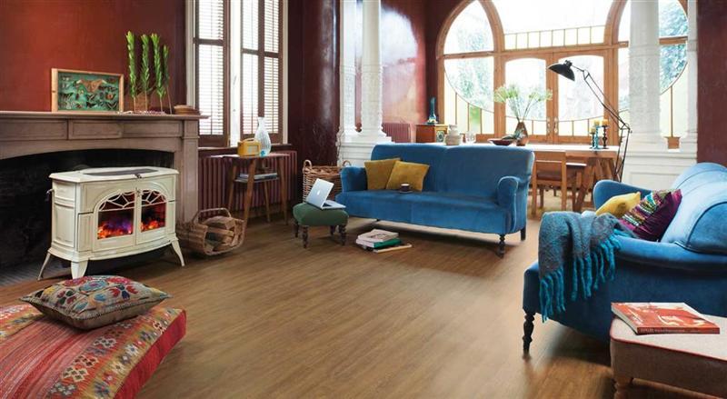 Pvc Vloeren Aanbieding : Moduleo transform montreal oak click pvc vloer aanbieding