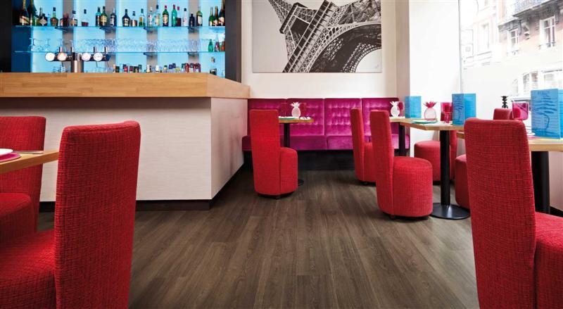 Aanbieding Pvc Vloer : Moduleo transform verdon oak click pvc vloer aanbieding