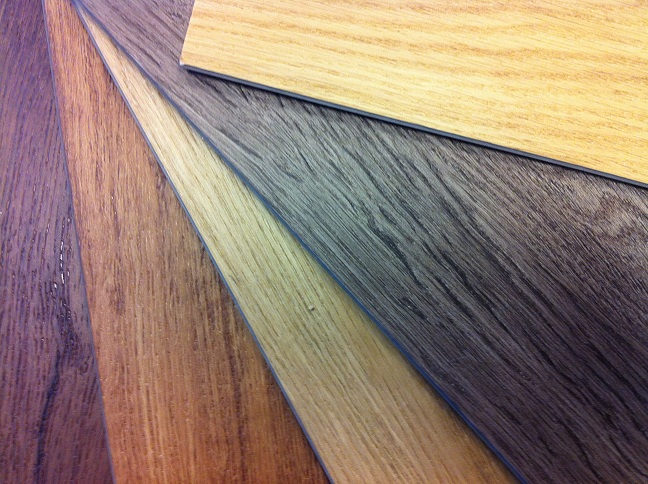 Pvc klik vloeren hout stroken marktplaats pvc laminaat vloer
